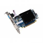 Placa Video Sapphire AMD Radeon HD 5450 VGA, DVI, Display Port, 64 bit, 512Mb GDDR3