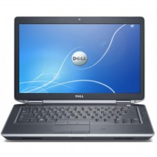 Laptop DELL Latitude E6430, Intel Core i7-3520M 2.90GHz, 4GB DDR3, 320GB SATA, DVD-RW, 14 Inch