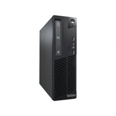 Calculator Lenovo ThinkCentre M82 SFF, IntelCore i5-3470 3.20GHz, 4GB DDR3, 500GB SATA