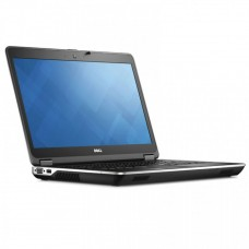 Laptop DELL Latitude E6440, Intel Core i5-4300M 2.60GHz, 8GB DDR3, 240GB SSD, DVD-RW, 14 inch