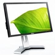 Monitor LCD DELL 2009Wt, 20 Inch, 1680 x 1050, DVI, VGA, USB, Grad A-