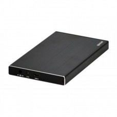 "RACK EXTERN, SPACER 2.5"" HDD S-ATA to USB 3.0 Plastic, SPR-25612"