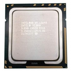Procesor Server Hexa Core Intel Xeon L5640 2.26GHz, 12MB Cache