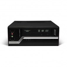 Calculator Acer Veriton X2611, Intel Celeron G1610 2.60GHz, 4GB DDR3, 500GB SATA, DVD-RW