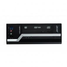 Calculator Acer Veriton X480G SFF, Intel Pentium Dual Core E5400 2.70GHz, 4GB DDR2, 320GB SATA, DVD-RW
