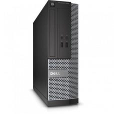Calculator DELL OptiPlex 3010 Desktop, Intel Core i5-3475S 2.90GHz, 4GB DDR3, 250GB SATA, HDMI, DVD-RW