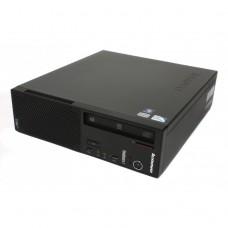 Calculator LENOVO Edge E71 SFF, Intel Core i5-2400 3.10GHz, 4GB DDR3, 250GB SATA, DVD-RW