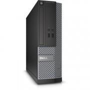 Calculator DELL Optiplex 3020 SFF, Intel Core i5-4570 3.20GHz, 4GB DDR3, 500GB SATA, DVD-RW
