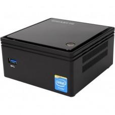 Calculator Gigabyte GB-BXBT-2807 Mini PC, Intel Celeron N2807 1.58-2.16GHz, 4GB DDR3, 60GB SSD