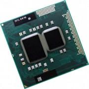 Procesor Intel Core i5-540M 2.53GHz, 3 MB Cache, Socket BGA1288, PGA988