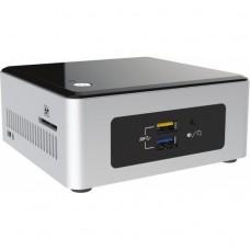 Calculator Intel NUC 5CPYH Mini PC, Intel Celeron N3060 1.60-2.48GHz, 4GB DDR3, 120GB SSD