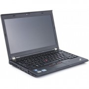 Laptop LENOVO Thinkpad x230, Intel Core i5-3320M 2.60GHz, 4GB DDR3, 120GB SSD