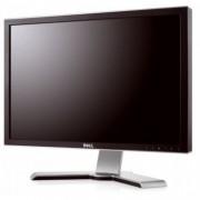Monitor DELL UltraSharp 2408WFP LCD, 24 Inch, 1920 x 1200, VGA, 2 x DVI, 4 x USB, HDMI, Display Port, WIDESCREEN