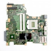 Placa de baza laptop Fujitsu Lifebook E744 + CPU i5-4200M 2.50GHz, Socket 946