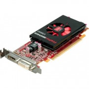 Placa video ATI FirePro V3900, 1GB GDDR3, DVI, DisplayPort, Low Profile