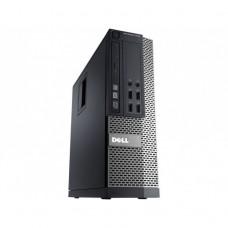 Calculator DELL Optiplex 3020 SFF, Intel Core i5-4570s 2.90 GHz, 4GB DDR3, 500GB SATA, DVD-ROM