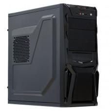 Sistem PC G6, Intel Celeron Gen a 6-a G3900 2.80GHz, 8GB DDR4, 2TB SATA, Radeon RX580 8GB, DVD-RW