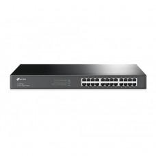 Switch TP-LINK TL-SG1024, 24 porturi Gigabit