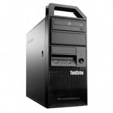 Workstation Lenovo ThinkStation E31 Tower, Intel Core i5-3330 3.00GHz-3.20GHz, 12GB DDR3, 120GB SSD + 1TB HDD, AMD Radeon HD 7350 1GB GDDR3