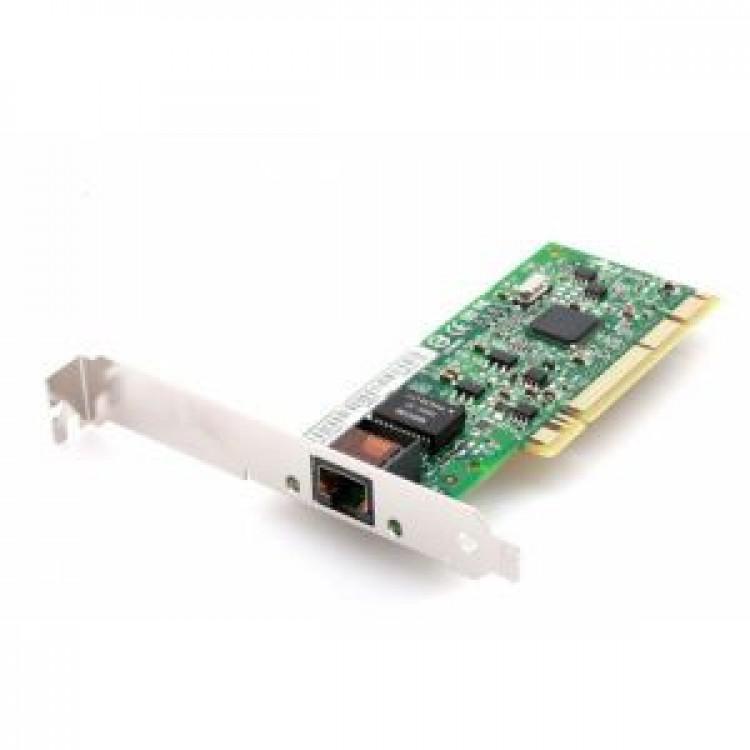 Placa de retea PCI, 10/100, diverse modele, Second Hand